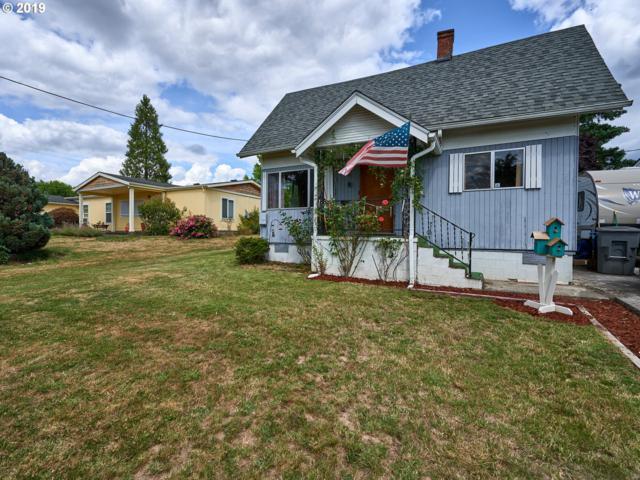 740 N Howe St, Carlton, OR 97111 (MLS #19656546) :: Townsend Jarvis Group Real Estate