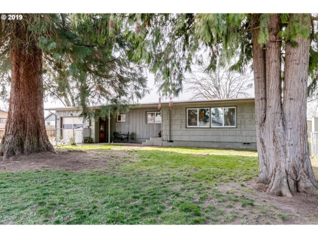 1840 Taney St, Eugene, OR 97402 (MLS #19656547) :: Fox Real Estate Group