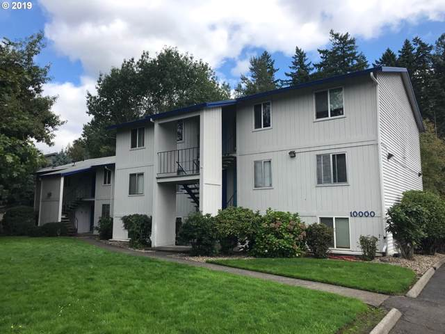 10000 SW Hall Blvd, Tigard, OR 97223 (MLS #19656627) :: The Liu Group