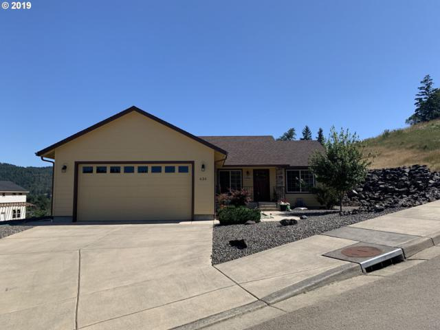 635 Valley Vista St, Sutherlin, OR 97479 (MLS #19656798) :: Townsend Jarvis Group Real Estate