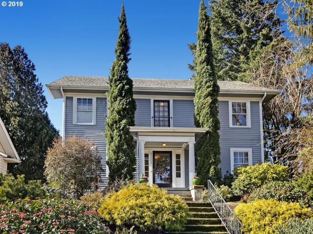3203 NE 14TH Ave, Portland, OR 97212 (MLS #19656823) :: The Sadle Home Selling Team