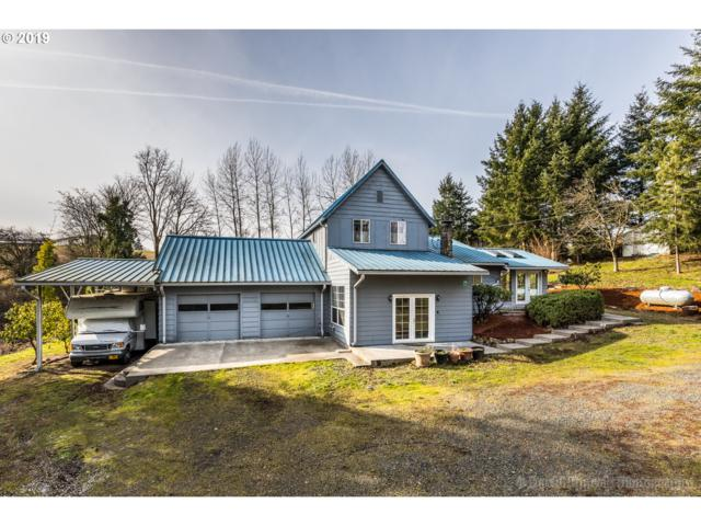 33562 Tide Creek Rd, Deer Island, OR 97054 (MLS #19656918) :: TLK Group Properties