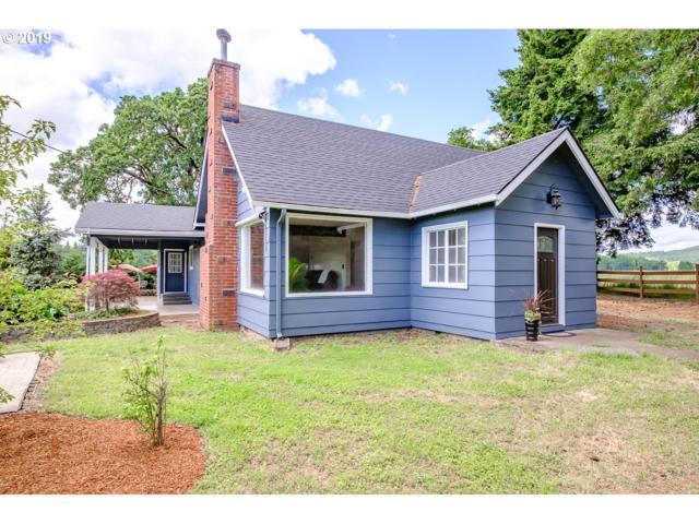 24618 N Hwy 99W, Junction City, OR 97448 (MLS #19656935) :: Fox Real Estate Group