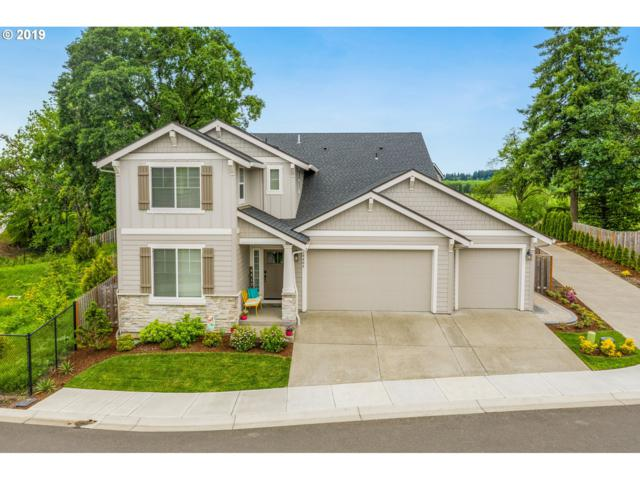 19404 NE 22ND Cir, Vancouver, WA 98684 (MLS #19657107) :: Change Realty
