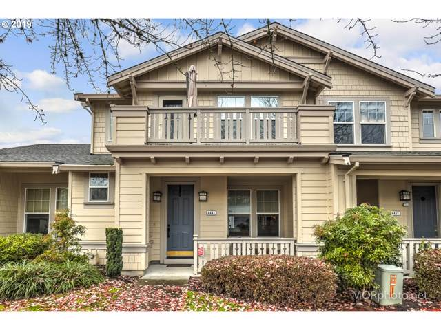 6441 NE Rosebay Dr, Hillsboro, OR 97124 (MLS #19657203) :: Matin Real Estate Group
