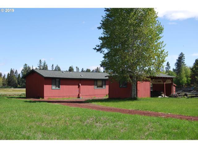 55713 Big River Dr, Bend, OR 97707 (MLS #19657275) :: Fox Real Estate Group