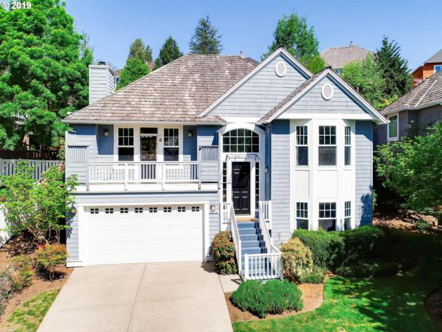 9813 NW Kaylee St, Portland, OR 97229 (MLS #19657299) :: Townsend Jarvis Group Real Estate