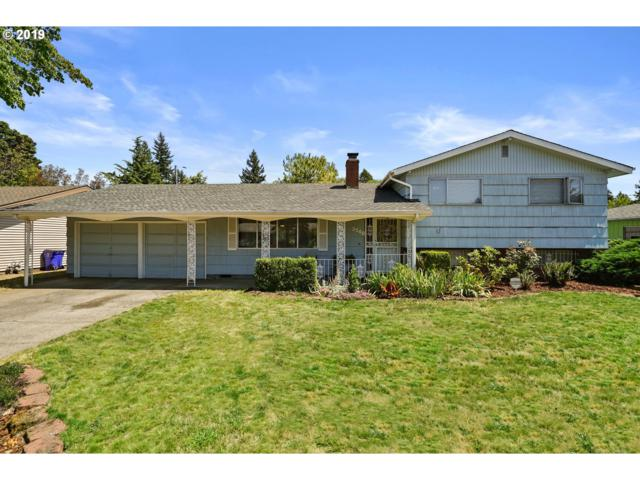 3560 SE 165TH Ave, Portland, OR 97236 (MLS #19657316) :: Next Home Realty Connection