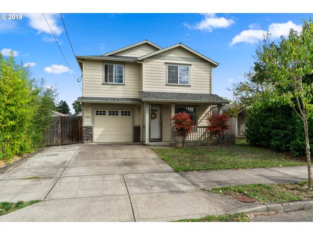6342 SE 86TH Ave, Portland, OR 97266 (MLS #19657395) :: Gregory Home Team | Keller Williams Realty Mid-Willamette