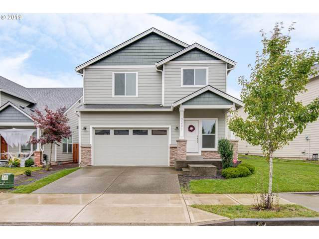 3201 NE 171ST St, Ridgefield, WA 98642 (MLS #19657771) :: Townsend Jarvis Group Real Estate
