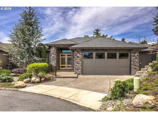 413 NW View Ridge St, Camas, WA 98607 (MLS #19657777) :: The Sadle Home Selling Team