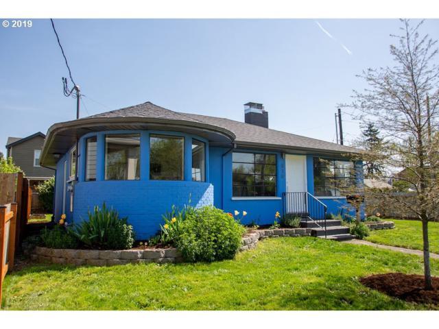 810 NE 77TH Ave, Portland, OR 97213 (MLS #19658102) :: McKillion Real Estate Group