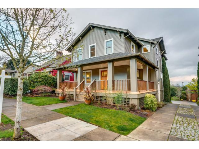 522 SE 70TH Ave, Portland, OR 97215 (MLS #19658168) :: Song Real Estate