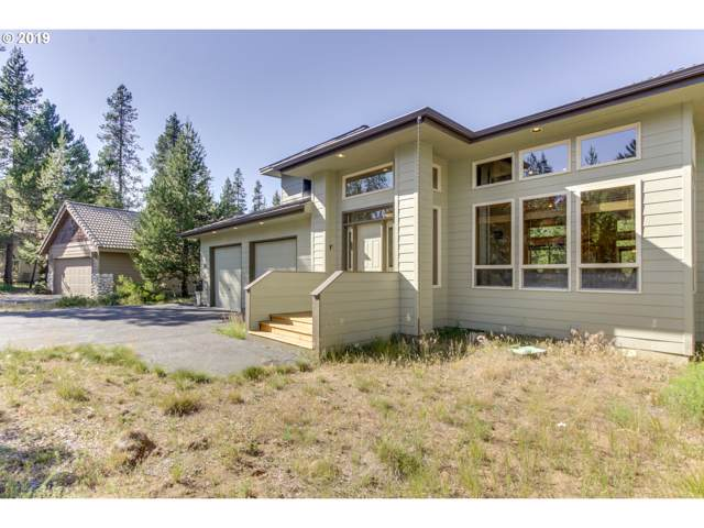 18116 Modoc Ln #15, Sunriver, OR 97707 (MLS #19658188) :: Gustavo Group
