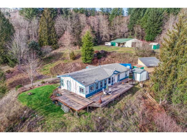 6396 Kalama River Rd, Kalama, WA 98625 (MLS #19658240) :: Change Realty