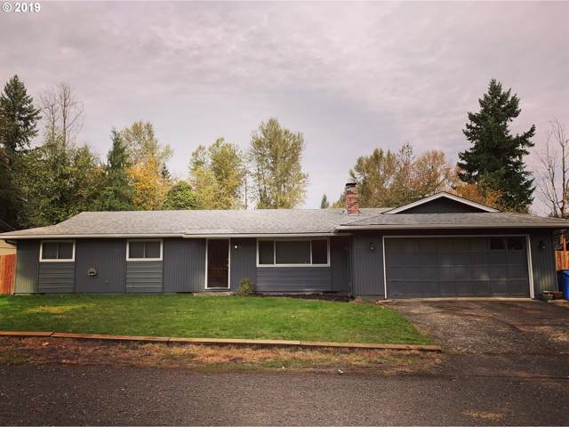 6514 NE 112TH St, Vancouver, WA 98686 (MLS #19658315) :: Lucido Global Portland Vancouver