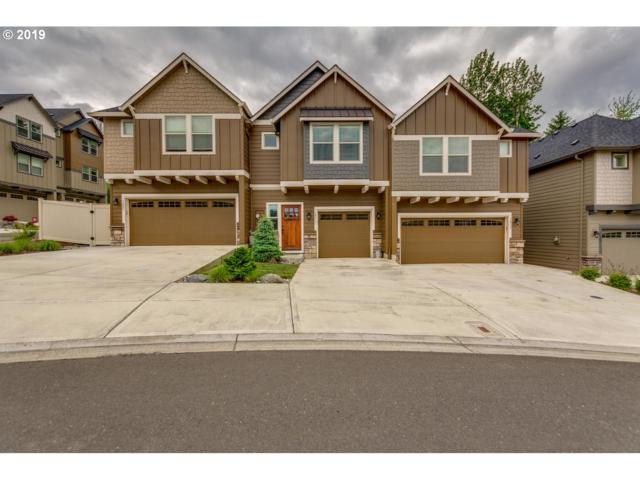 1811 NW Sage St, Camas, WA 98607 (MLS #19658333) :: Cano Real Estate
