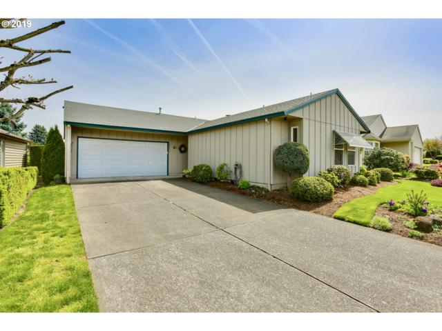 2352 NE 150TH Ave, Portland, OR 97230 (MLS #19658339) :: Townsend Jarvis Group Real Estate