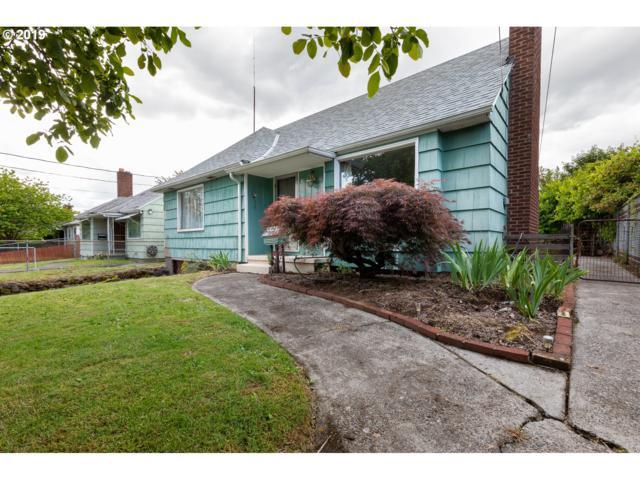 5115 NE Everett St, Portland, OR 97213 (MLS #19658391) :: Matin Real Estate Group