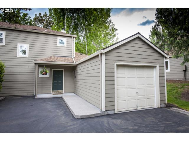7137 SW Sagert St #107, Tualatin, OR 97062 (MLS #19658396) :: Next Home Realty Connection