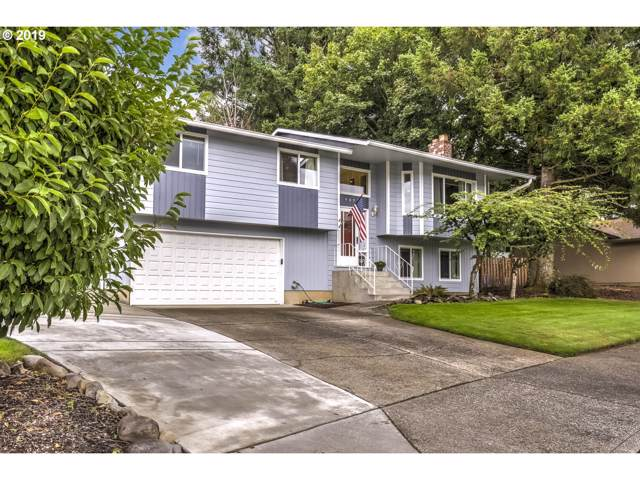 4092 SE 13TH St, Gresham, OR 97080 (MLS #19658487) :: Next Home Realty Connection