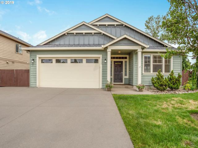 4408 N 4TH Cir, Ridgefield, WA 98642 (MLS #19658496) :: Change Realty