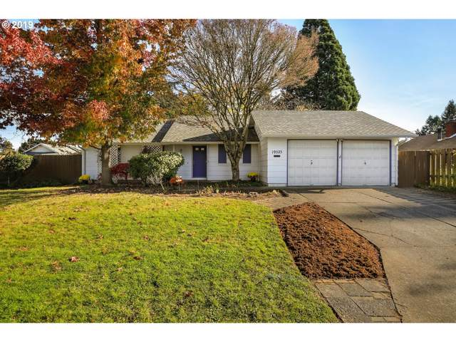 19525 SW Trelane St, Aloha, OR 97003 (MLS #19658521) :: Next Home Realty Connection