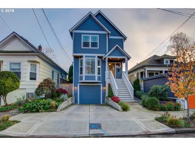 3722 SE Taylor St, Portland, OR 97214 (MLS #19658589) :: Premiere Property Group LLC