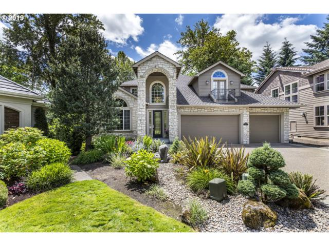 3845 Southhampton Ct, West Linn, OR 97068 (MLS #19658630) :: Gustavo Group