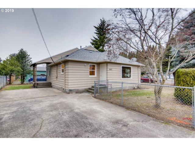 1463 N Main Ave, Gresham, OR 97030 (MLS #19658640) :: Realty Edge