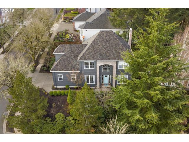 8315 SW Gearhart Dr, Beaverton, OR 97007 (MLS #19658732) :: Territory Home Group