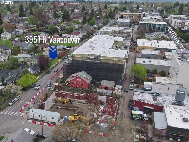 3951 N Vancouver Ave, Portland, OR 97227 (MLS #19658893) :: Homehelper Consultants