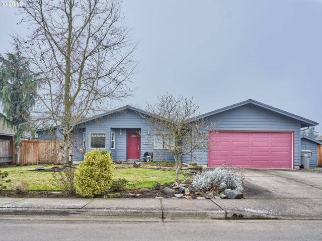 1291 Rose St, Junction City, OR 97448 (MLS #19658912) :: The Galand Haas Real Estate Team