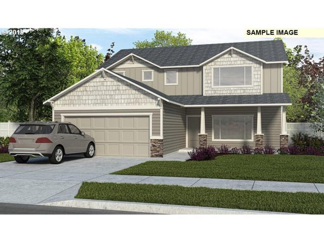 2376 NW Valley View Dr, Hermiston, OR 97838 (MLS #19658946) :: The Lynne Gately Team