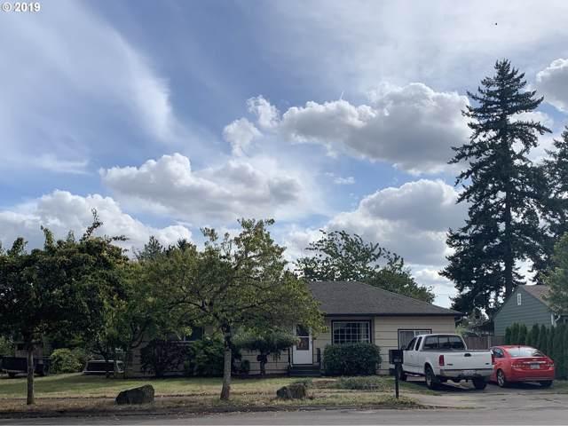 8815 SE Northgate Ave, Vancouver, WA 98664 (MLS #19659025) :: Cano Real Estate