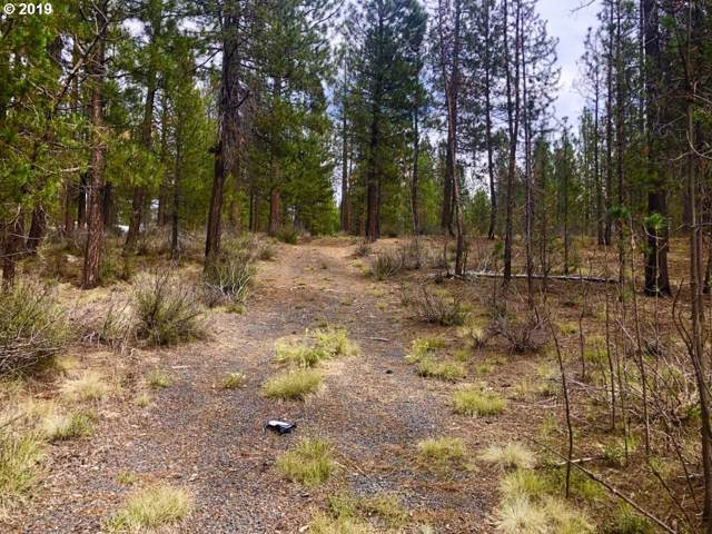 153519 Derri Ct, La Pine, OR 97739 (MLS #19659099) :: Matin Real Estate Group