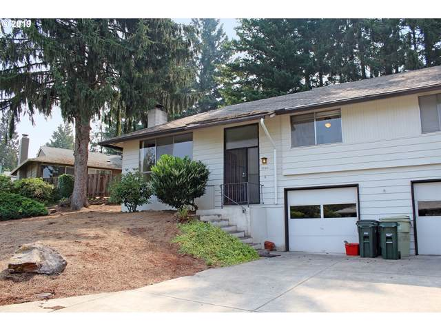 9040 SW Monterey Pl, Portland, OR 97225 (MLS #19659133) :: Townsend Jarvis Group Real Estate
