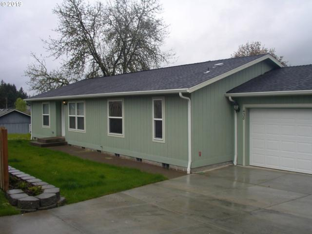438 S 71ST St, Springfield, OR 97478 (MLS #19659182) :: Song Real Estate
