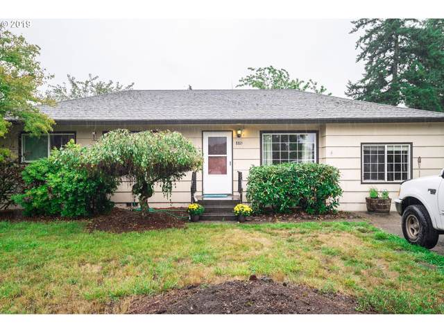 8815 SE Northgate Ave, Vancouver, WA 98664 (MLS #19659276) :: Next Home Realty Connection