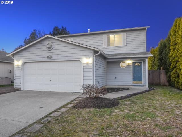 15700 NE 93RD St, Vancouver, WA 98682 (MLS #19659292) :: The Sadle Home Selling Team