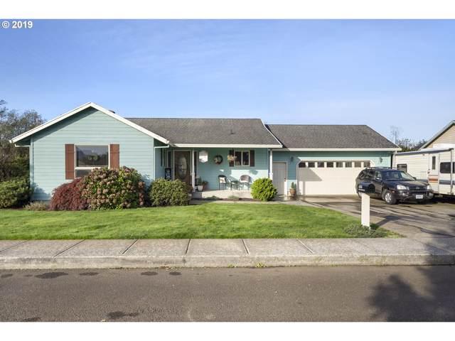 606 Beachwood Ave, Tillamook, OR 97141 (MLS #19659356) :: Change Realty