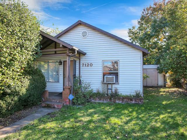7120 SE 83RD Ave, Portland, OR 97266 (MLS #19659546) :: R&R Properties of Eugene LLC