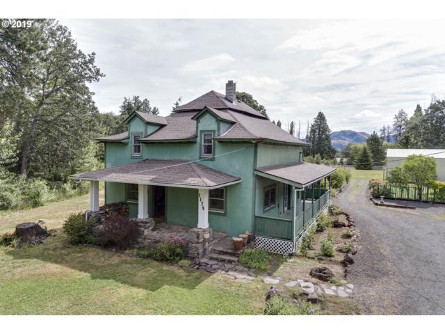 1175 Methodist Rd, Hood River, OR 97031 (MLS #19659612) :: Stellar Realty Northwest