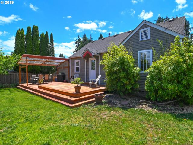 635 Hamilton Ave, Eugene, OR 97404 (MLS #19659771) :: Song Real Estate