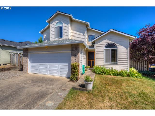 3193 SE 24TH Ter, Gresham, OR 97080 (MLS #19659923) :: McKillion Real Estate Group