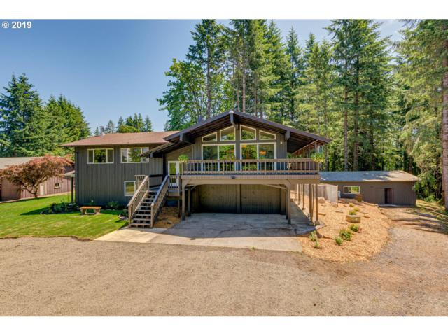 21850 SE Cottontail Dr, Sandy, OR 97055 (MLS #19660039) :: The Lynne Gately Team