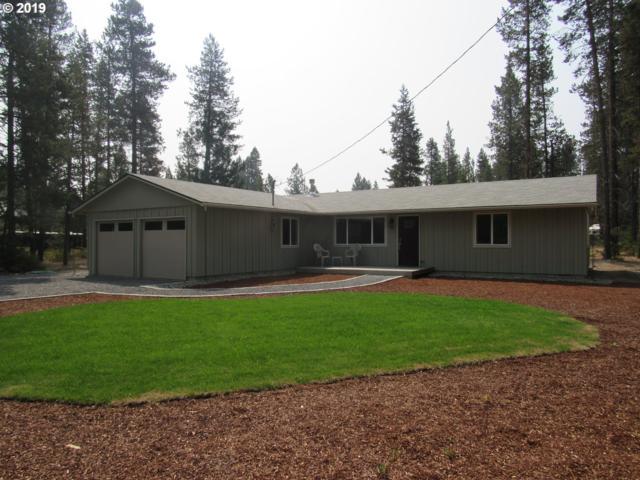 53374 Eagle Ln, La Pine, OR 97739 (MLS #19660304) :: TLK Group Properties