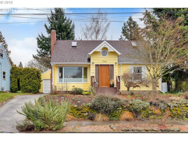 4764 SE 34TH Ave, Portland, OR 97202 (MLS #19660312) :: Change Realty