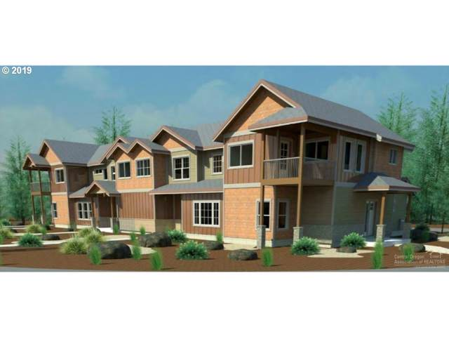 929 E Desperado Tr, Sisters, OR 97759 (MLS #19660387) :: Fox Real Estate Group