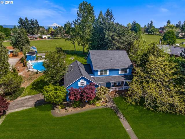 14848 SE Ondo Rivera Dr, Damascus, OR 97089 (MLS #19660490) :: Next Home Realty Connection